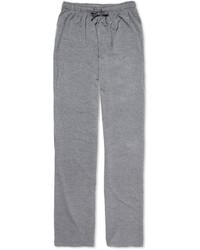 Pantalón de chándal gris de Derek Rose