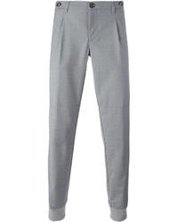 Pantalón de chándal gris de Eleventy