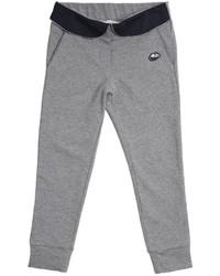 Pantalón de chándal gris de Little Marc Jacobs