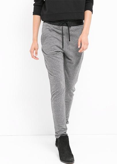 Moncler Pantalones De Chᄄᄁndal turquesa