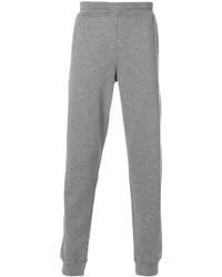 Pantalón de chándal gris de Paul & Shark