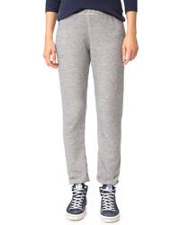 Pantalón de Chándal Gris de Wildfox Couture