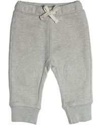 Pantalón de chándal gris de Zadig & Voltaire