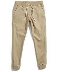 Moncler Pantalones De Chᄄᄁndal maron