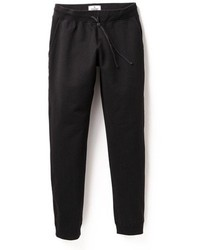 Pantalón de chándal negro
