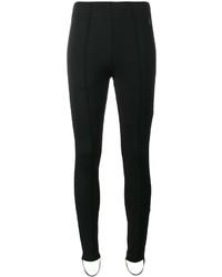 Pantalón de chándal negro de Balenciaga