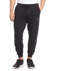 Pantalón de Chándal Negro de Nike