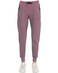 Pantalón de chándal rosa de Nike