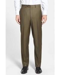 Pantalon de costume olive original 481950