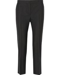 Pantalón de pinzas negro de Acne Studios