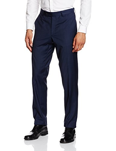 Zapatos azul marino formales Daniel Hechter para hombre 4HtBXWPJ