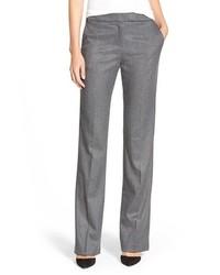 Pantalón de vestir de lana gris de James Jeans