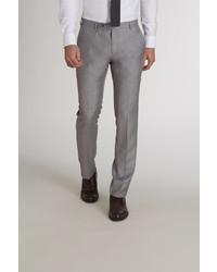 Comprar un pantalón de vestir de pata de gallo gris. Moda para Hombres ›  Pantalones › ... 1b10743beddf