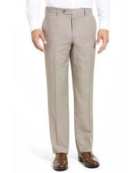 Pantalón de vestir en beige de Linea Naturale