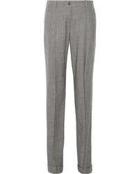 Pantalón de vestir gris de Michael Kors