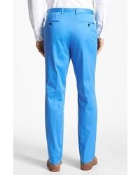286cbf04ee ... Pantalón de vestir morado de Hugo Boss ...