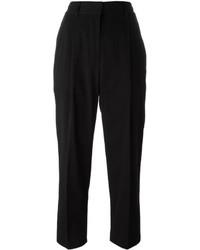 Pantalón de vestir negro de 3.1 Phillip Lim