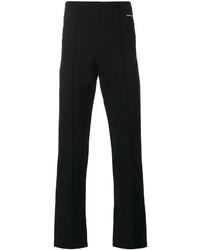 Pantalón de vestir negro de Balenciaga