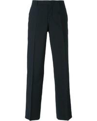 Pantalón de vestir negro de Dolce & Gabbana