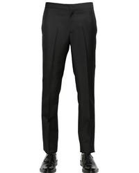 Pantalón de vestir negro de Givenchy
