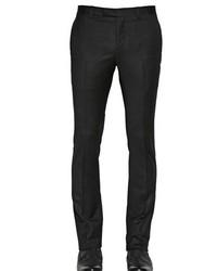 Pantalón de vestir negro de John Varvatos