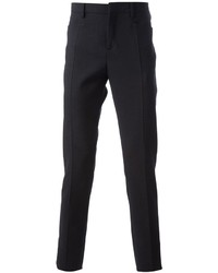 Pantalón de vestir negro de Neil Barrett