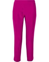 Pantalón de vestir rosa de Giambattista Valli