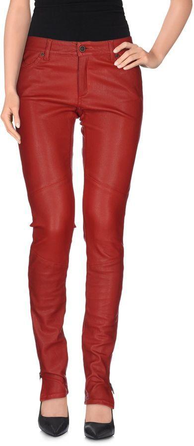 SUPERFINE Pantalon Slim EmZAuI2W