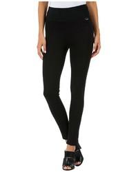 Pantalon slim noir Calvin Klein