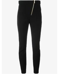 Pantalon slim noir Sonia Rykiel