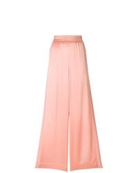 Pantalones anchos rosados de Golden Goose Deluxe Brand