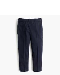 Pantalones azul marino de J.Crew