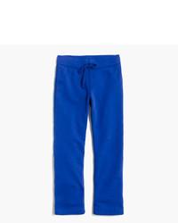 Pantalones azules de J.Crew
