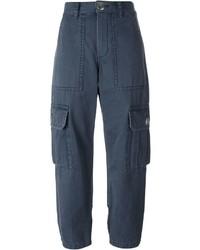 Pantalones azules de Marc by Marc Jacobs