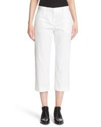 Pantalones Blancos de DKNY