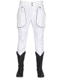 Pantalones Blancos de Faith Connexion