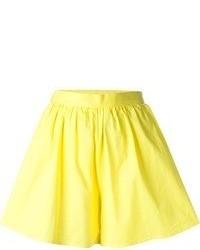 Pantalones cortos amarillos de Labour Of Love