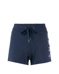 Pantalones cortos azul marino de DKNY