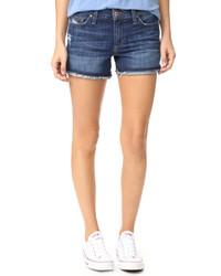 Pantalones cortos azul marino de Joe's Jeans