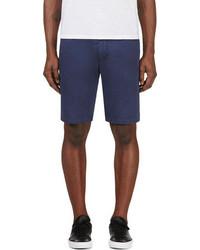 Pantalones cortos azul marino de Levi's
