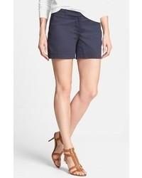Pantalones cortos azul marino de MICHAEL Michael Kors