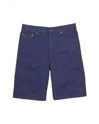 Pantalones cortos azul marino de Ralph Lauren