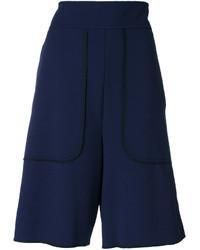 Pantalones cortos azul marino de See by Chloe