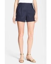 Pantalones cortos azul marino de Tory Burch