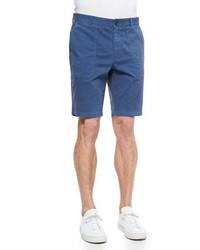 Pantalones cortos azul marino de Vince