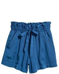 Pantalones cortos azules original 1530951