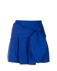 Pantalones Cortos Azules de Genny