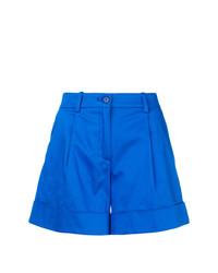 Pantalones cortos azules de P.A.R.O.S.H.