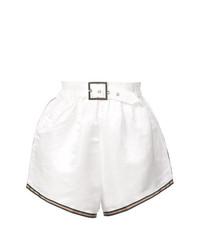 Pantalones Cortos Blancos de Cynthia Rowley