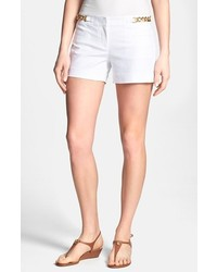 Pantalones Cortos Blancos de MICHAEL Michael Kors